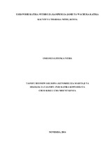 phd thesis on water pollution pdf